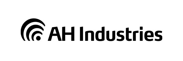 AH industries logo