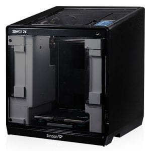 Sindoh 2X 3D printer